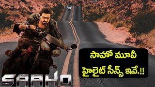Saaho Movie Best Scenes | Prabhas | Saaho Movie Highlights Scenes | Top Telugu TV
