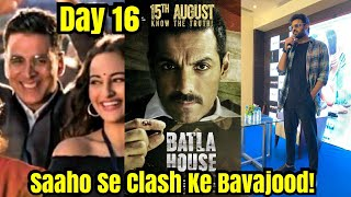 Mission Mangal Vs Batla House Box Office Collection Day 16