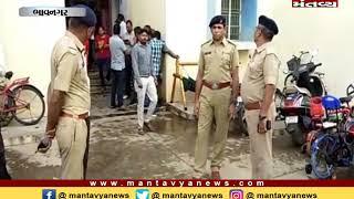 Bhavnagar: પોલીસ કોન્સ્ટેબલ પોતાના ત્રણ બાળકોની હત્યા કરી