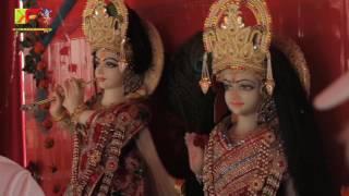 Keshav Film Production   के पूरी टीम के साथ पूजा अर्चना करते हुए |