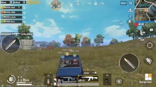 PUBG MOBILE LIVE ! RUSH GAMEPLAY ! RANK PUSHING ! ROYAL PASS SEASON 6