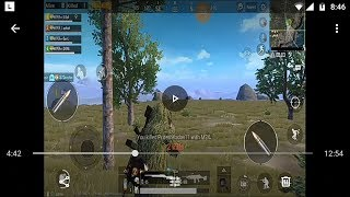 PUBG MOBILE ! Patt Se Headshot ! Rush Gameplay ! Epic Rush Strategy