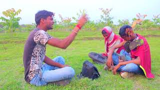 Must Watch New Funny???? ????Comedy Videos 2018   Comedy in dehat