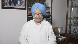 All-round mismanagement by govt led to slowdown Former PM Manmohan Singh