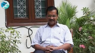 Dengue के खिलाफ महाअभियान: Arvind Kejriwal ने भी चेक किया अपना घर | #10Hafte10Baje10Minute