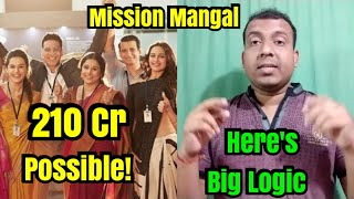 Mission Mangal Will Definitely Cross Over 200 Cr, Here's The Logic From Akshay Kumar Fan!
