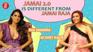 Nia Sharma & Achint Kaur Reveal How Jamai 2.0 Is Different From Jamai Raja