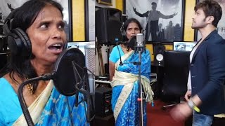 Aadat New Song by Ranu mandol & himesh Reshammiya ।। रानू मंडल का एक और धमाकेदार गाना