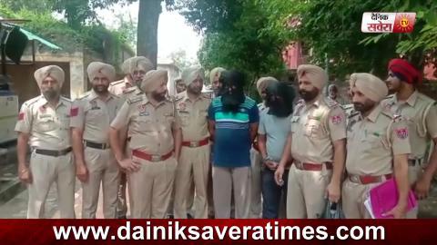 ATM से लाखों की चोरी करने वाला Engineer चोर आया Amritsar Police के काबू