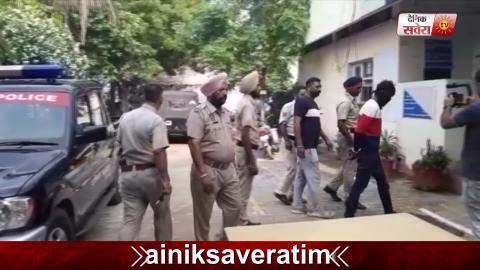 Sultanpur Lodhi Police ने 5 Crore की Heroin के साथ पकड़ा व्यक्ति