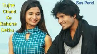 Tujhe Chand Ke Bahane Dekhu // Mix By Dj Suraj & Munna //