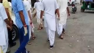 Metoda : Celebration of Rameshbhai oza birthday | ABTAK MEDIA