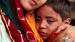 """জীবন বদলে দেয়া একটি শর্টফিল্ম """"অনুধাবন"""" 05। সন্তান।Bangla short film. Mrittika Express"""