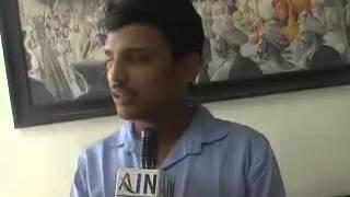 Aurangabad : मयूरपार्क येथील ड्रेनेजलाईन ब्लॉक...सांडपाणी रस्त्यालगत..नागरिकांच आरोग्य धोक्यात