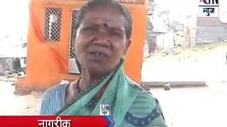 Aurangabad : शताब्दीनगर येथील नागरिकांना अनेक समस्या .. मनपा दुर्लक्ष करत असल्याचा आरोप