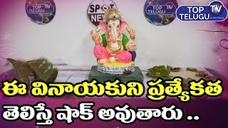 Ganesh Chaturthi Pooja 2019 |  Vinayaka Chavithi Celebrations 2019 | Top Telugu TV