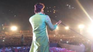 खेसारी लाल के स्टेज शो में हुआ हंगामा   सरसो के सगिया  Sarso Ke Sagiya   Pyar Naikhe Takdeer Me