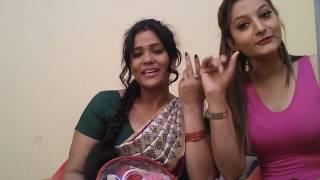 HINDI MOVIE SHOOTING | SWEETY SINGH & LEAD HEROIN l LIVE