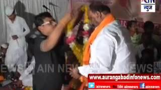 Aurangabad : शिवसेनाप्रमुख स्व.बाळासाहेब ठाकरेंच्या जयंतीनिमित्त कीर्तन महोत्सव