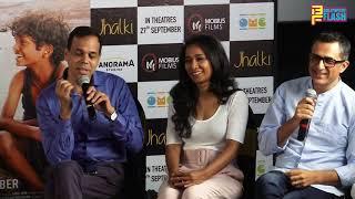 Jhalki Movie Trailer Launch - Boman Irani, Tanistha Chatterjee & Sanjay Suri