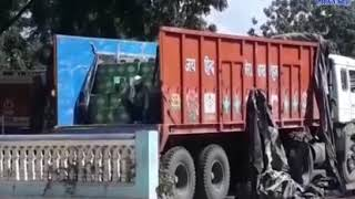 Kutch | 1 lakh foreign liquor was recovered by the police | ABTAK MEDIA