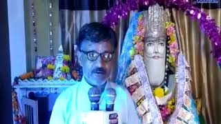 Okha | The birth of Julelal Chalisa by the Okha Sindhi community | ABTAK MEDIA