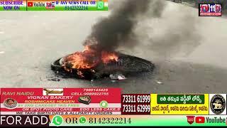 BJP SUPPORTERS PROTEST AGAINST THE ATTACK ON BJP MLA RAJU KSHETHRAPAL |  KOLKATA | WB