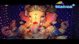 Lalbaugcha Raja 2019 || Gauri Ke Lalanwa || Ganesh Chaturthi Special Songs 2019