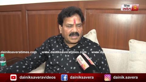 Exclusive Interview: SYL के मुद्दे पर Punjab के पक्ष में ही आएगा फैसला- Raj Kumar Verka