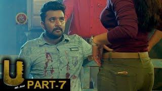 U Kathe Hero Part 7   || Latest Telugu Full Movies || Kovera, Himanshi