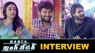 Vinayaka Chavithi Special Interview with Gang Leader Movie Team | Nani | Karthikeya | Priyanka Arul