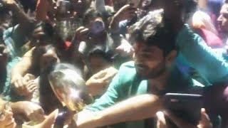 Shiv Thakre WINNING Rally In Amravati | Bigg Boss Marathi 2 Winner
