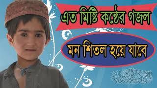 Bangla New Islamic Song 2019 | এত মিষ্টি কন্ঠের গজল । মন শিতল হয়ে যাবে । Best Gojol | Islamic BD