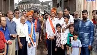 Dhoraji|  Celebration of the festival of Jain by the Jain community | ABTAK MEDIA