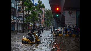 Mumbai rains: IMD issues an Orange alert schools to remain closed