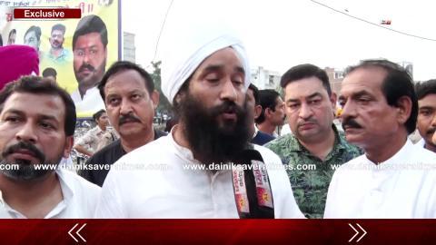 Exclusive Interview-Gurpreet Palheri ने बताया Batala Blast की Sunny Deol ले रहे पल-पल की खबर