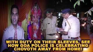 GANESH CHATURTHI: Devotees Bring Bappa Back Home