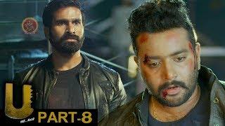U Kathe Hero Part 8   || Latest Telugu Full Movies || Kovera, Himanshi