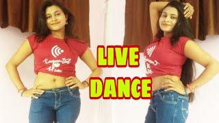 यह लड़की ठुमके से सबको दीवाना बना दिया सोना का यह डांस बच्चे ना देखें- #Viral_Video - #Live_Dance
