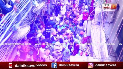 Exclusive: देखें Guru Nanak Dev Ji के विवाह पर्व पर Gurudwara Kandh Sahib का मनमोहक नज़ारा