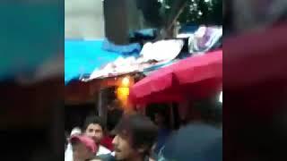 Tik Tok Star Adnan Team 07 Assualted badly at Dharavi ..... Tik tok walo ki hogayi Public Dhulayi