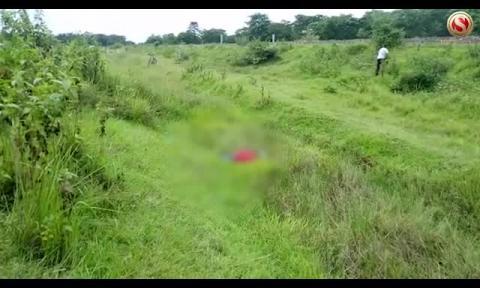 Woman found dead in Biswanath, Police suspect Murder