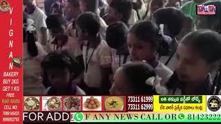 VINYAKA CHAVITI CELEBRATIONS AT C.P.S PUBLIC SCHOOL QUTHBULLAPUR   MEDCHAL   TELANGANA