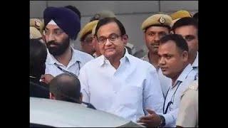 P Chidambaram will go to Tihar Jail, court orders judicial custody