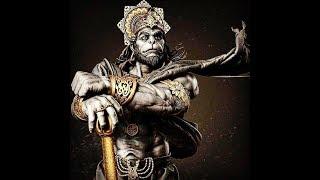 जब क्रोधित हनुमान के लिए 'श्रीकृष्ण' को बनना पड़ा 'श्रीराम'!!!