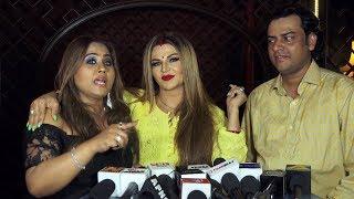 Chappan Churi Song Success Interview | Manndakini Bora And Rakhi Sawant