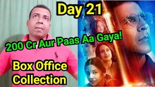 Mission Mangal Box Office Collection Day 21, Reaching Closer To 200 Crores