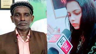 अयोध्या राम मंदिर के विरोधी इकबाल अंसारी को थप्पड़ जड़ने वाली इंटरनेशनल शूटर वर्तिका सिंह की अपील