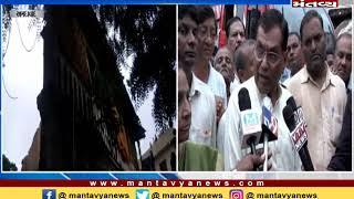 Ahmedabad: અમરાઈવાડીમાં મકાન ધરાશાયી, મકાન 100 વર્ષ જૂનું હોવાની શક્યતા