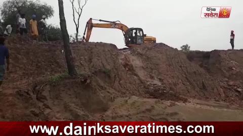 Ropar के Villages में फिर से बना Flood का खतरा
